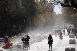 وقوع تندباد با سرعت ۱۰۰ کیلومتر در استان اردبیل پیشبینی میشود