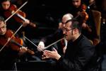تدارک ارکستر فیلارمونیک تهران برای کنسرت/ آلبوم منتشر میکنیم
