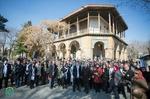 یک میلیون و ۵۰۰ هزارنفر از بناهای تاریخی قزوین بازدید کردند
