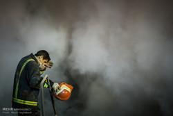 Plasco rescue operations, debris removal continues