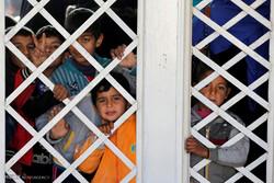 Musul'da okula dönüş