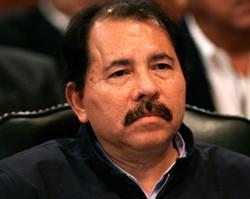 Ortega condoles with Rouhani over Plasco tragedy