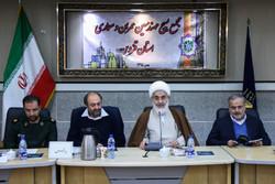 شهرها با رعایت معیارهای اسلامی توسعه یابند