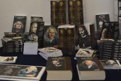 عرضه مجموعه کامل آثار اخوان ثالث در نمایشگاه کتاب تهران