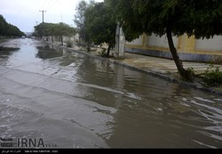Sistan-Baluchestan flood