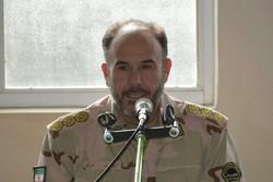 ایران در حفظ و برقراری امنیت در مرزها جدیت کامل دارد