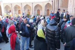 ۵۰ برنامه با عنوان نوروزگاه در بناهای تاریخی قزوین اجرا می شود