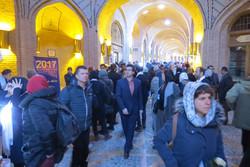 دو میلیون و ۳۷۲ هزار نفر از بناهای تاریخی قزوین دیدن کردند