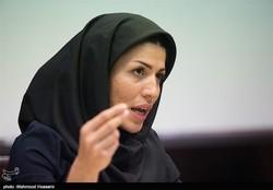 Maryam Ghiasvand