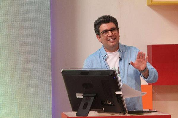رضا رشیدپور در برنامه زنده از هوش رفت/ آخرین وضعیت سلامت وی
