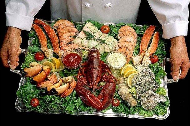 خوردن گوشت خرچنگ و ماهی مرکب حرام است/ لزوم برخورد با مراکز عرضه