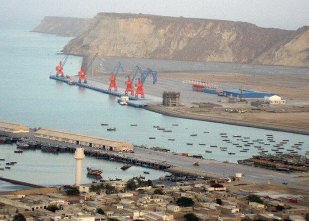 اجرای طرح توسعه شرق هرمزگان در قالب طرح توسعه سواحل مکران
