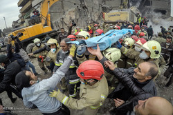 UPDATE: All firefighters' bodies recovered in Plasco