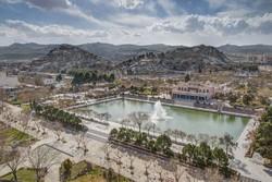 بزرگ ترین پارک گردشگری مشهد دارای هفت باغ منحصر به فرد می شود