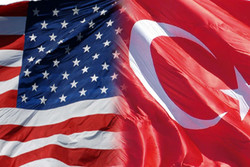 ABD'nin Ankara Büyükelçisi Türkiye Bakanlığa çağrıldı
