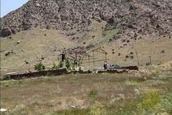 ۱۱۰ هکتار از اراضی شاندیز رفع تصرف شد