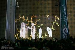 سی و پنجمین جشنواره بینالمللی تئاتر فجر