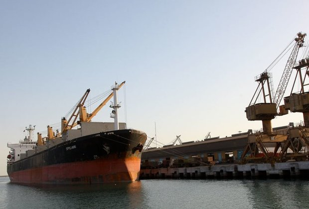Iranian ports ready to host Qatari vessels