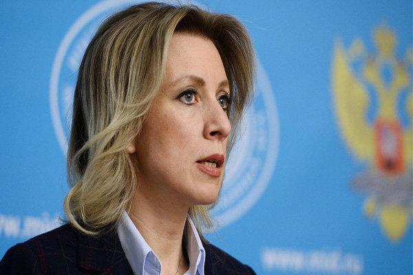 الخارجية الروسية: لقاء بين لافروف وظريف والمعلم الجمعة في موسكو