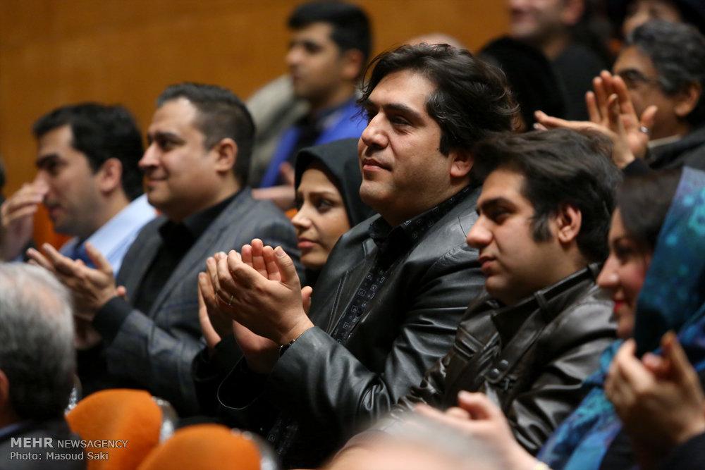 Iranian music, musicians commemorated