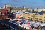 موسكو تطلب من واشنطن نفيا رسميا لوجود تواطؤ مع ترامب