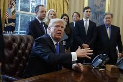 قاضی آمریکایی فرمان ترامپ را موقتا لغو کرد