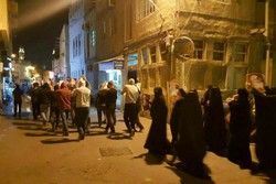 Bahrain: armed security forces attack peaceful sit-in