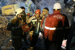 Last firefighter unearthed from Plasco rubble