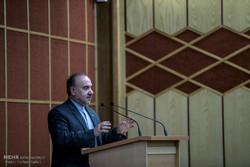 سفر مسعود سلطانی فر وزیر ورزش و جوانان به قزوین