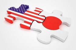 آمریکا و ژاپن