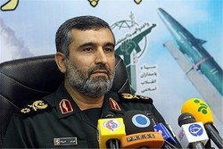 IRGC to stage massive aerospace war game