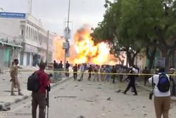 مقتل 8 جنود صوماليين بانفجار عبوة ناسفة