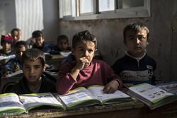 مبارزه با تروریزم در سوریه