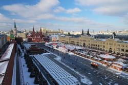 الكرملين: موسكو سترد على العقوبات الأمريكية بالمثل