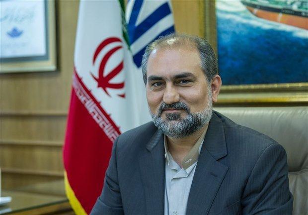 ايران تمتلك اكبر اسطول بحري في العالم
