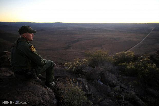 ABD ve Meksika arasındaki sınır