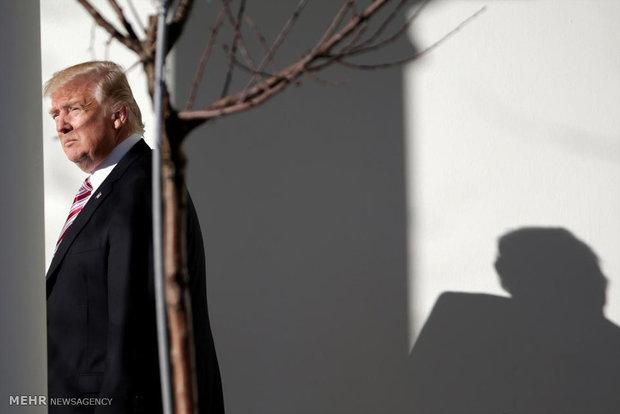 اولین هفته ریاست جمهوری ترامپ