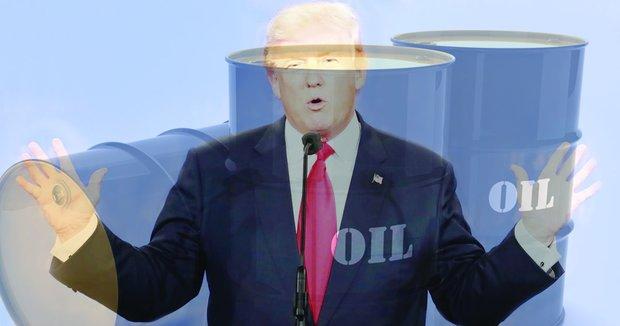 منع ترامب صادرات النفط الإيرانية قد تؤدي لانتقام أسيوي