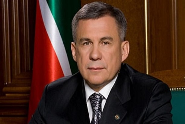 Tatarstan pres. condoles with Iranians on deadly high-rise collapse