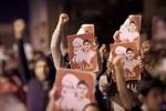 VIDEO: Bahrainis stage anti-regime rallies