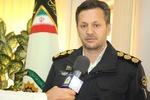 یکصد کیلوگرم بادام خارجی قاچاق در اصفهان کشف و ضبط شد