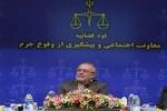 بازبینی سند ملی پیشگیری از وقوع جرم/ تدوین نهایی تا پایان سال