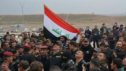 الدفاع العراقية: موعد انطلاق عمليات تحرير الساحل الأيمن للموصل قريب جدا