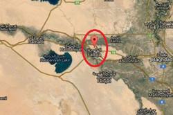 تفجير انتحاري يستهدف مدخل الفلوجة الغربي