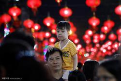 جشن های آغاز سال نوی چینی