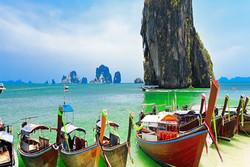 کشور تایلند