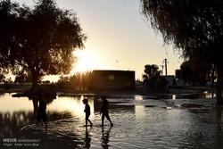سامانه «کنترل هشدار سیل» به کمک نقاط سیل خیز فارس می آید