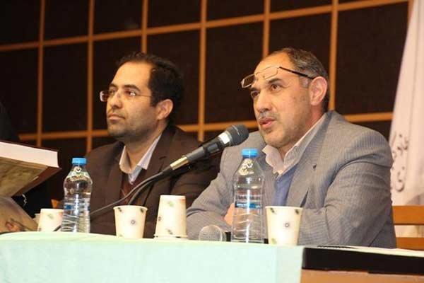کتابداران نابینای کتابخانههای عمومی تهران تجلیل شدند