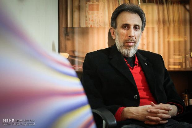 گفتگو با حسین شهابی کارگردان فیلم آزاد به قید شرط