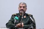 ایران کی  فوجی طاقت اورقدرت  صرف دفاعی نوعیت کی ہے